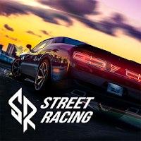SR: Racing [Мод: много денег]