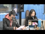 180131 SBS Power FM Park Sohyun