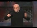 1999 George Carlin Вы все больны Русская озвучка
