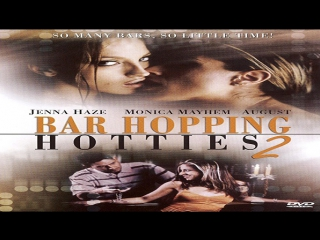 Francis Locke -Bar Hopping Hotties 2 (2006) Jenna Haze, Monica Mayhem, Nicole Oring