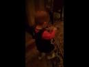 @eshak Моя танцулька