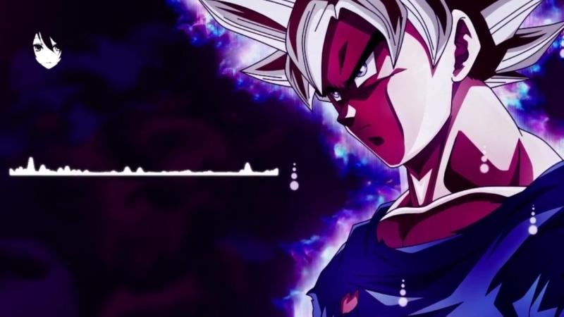 Dragon Ball Super - OST Ultra Instinct Is Born (Official Soundtrack)