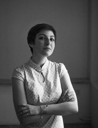 Наталия Седнева