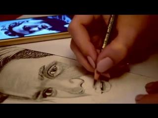 Domsherwood artvideo