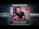 INTERVJU Zahar Prilepin - Rusija nije na vreme shvatila