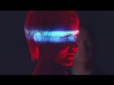 Neon Indian Polish Girl