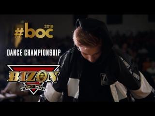 #boc 2018 | BIZON CHAMPIONSHIP | MAY 12-13, 2018 | MINSK, BELARUS