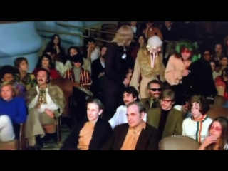 Lion's Love Agnès Varda (1969)