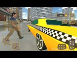 Pro TAXI Driver Crazy Car Rushcity taxi racerdriving simulator gameextreme taxi cab HD #2