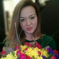 Настасья Москвитина