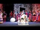 Севильский цирюльник, Геликон-опера, 3 марта 2018 г.
