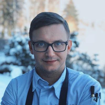 Дмитрий Трушкин