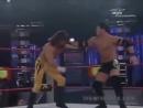 NWA TNA 14.07.2004 | ЭйДжей Стайлз пр. Майкла Шэйна
