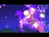 Mion Takamine – «Switch On My Heart» (@ Pretty Rhythm: Aurora Dream 22)
