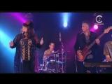 Candye Kane Band Live in Paris