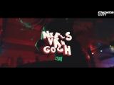 Eastblock Bitches &amp Niels van Gogh - Get Money (Official Music Video) клубные видеоклипы
