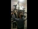 Крепление трансформер для велосипеда