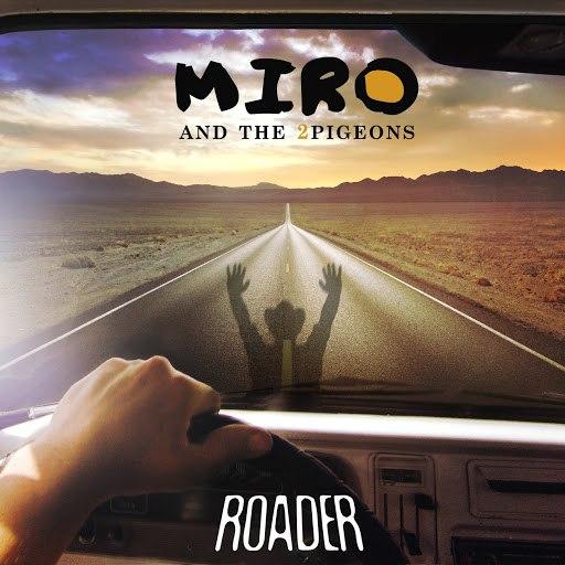 Miro альбом Roader