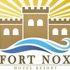 отель  Форт-Нокс. Феодосия.