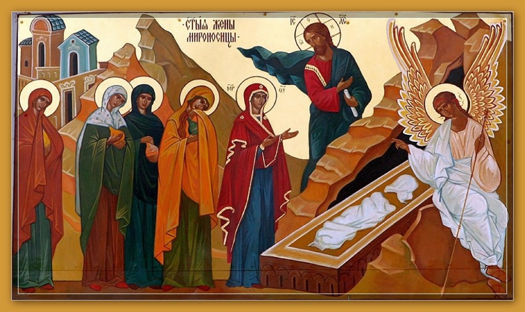 Как Православная Церковь относится к празднику 8 марта?