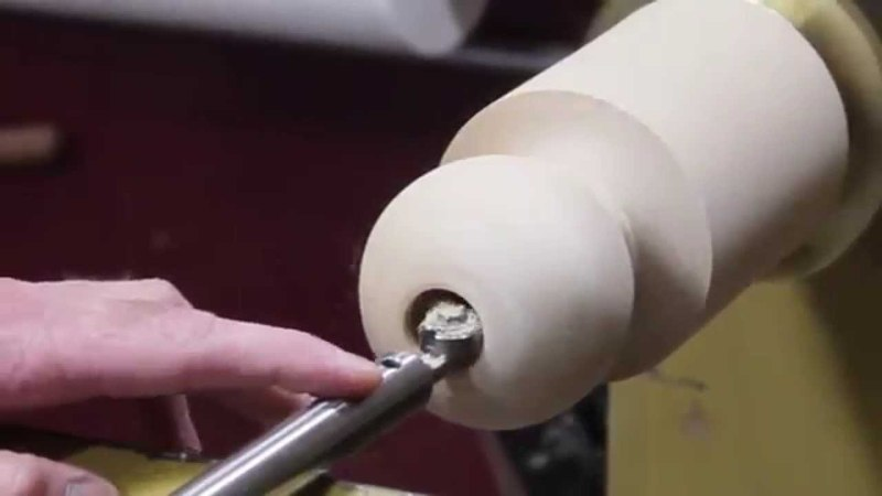 Lyle Jamieson Hollowing System