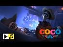 Тайна Коко - Хуанита - #тайнакоко #disney #pixar