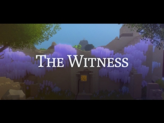 Кошмарный сон Электрика надеюсь финал) | The Witness #9