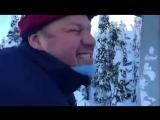 Дмитрий Губерниев - и вот тут помогает Песня