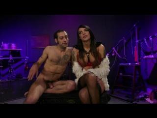Chelsea Marie Pounds Pervert Panty Boy Slut (01.05.2018)_540p#crossdressing#Crossdresser#crossdressergirl#luxryder#slut#poppersl