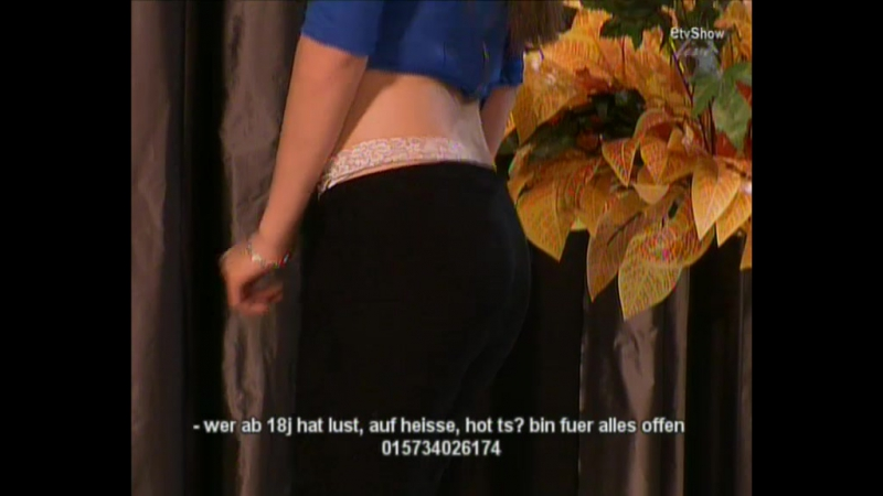 ETV Show katelin dance 250514