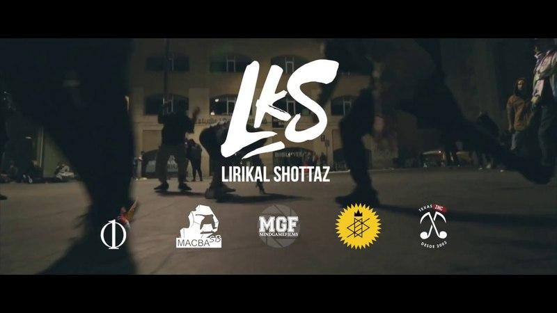 Piel roja Zumbiman - Lirikal Shottaz ( prod Eddy Mugre)