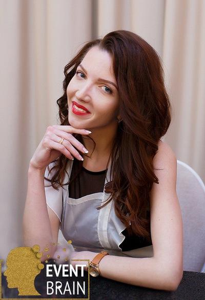 Дарья Хитрик