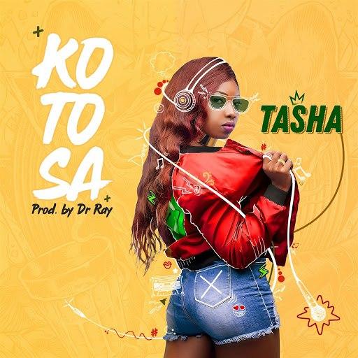 Tasha альбом Kotosa