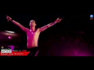 Depeche mode - enjoy the silence | part ii (hands and feet mix)