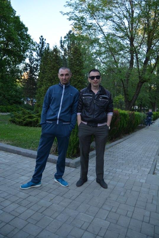 Андрей Чечеткин | Донецк