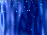 Видеофон Сверкающий звездопад