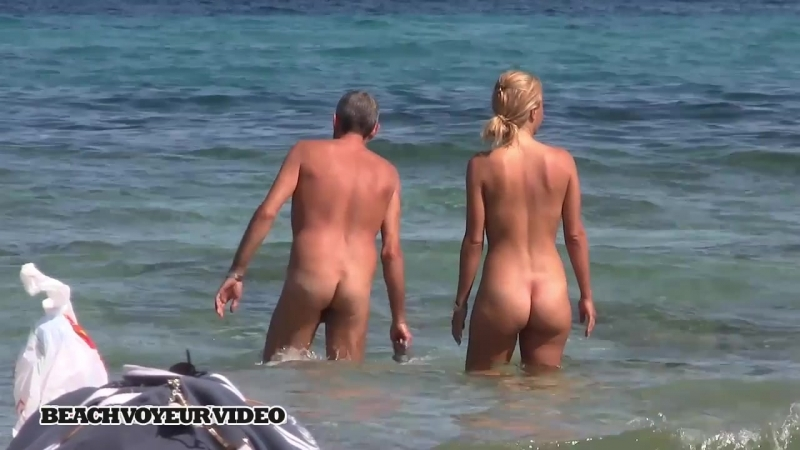 Candid Nudists 29