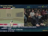 Final Doom The Plutonia Experiment Ultra Violence SPEED RUN (0 45 29) PC by Dime #AGDQ 2014