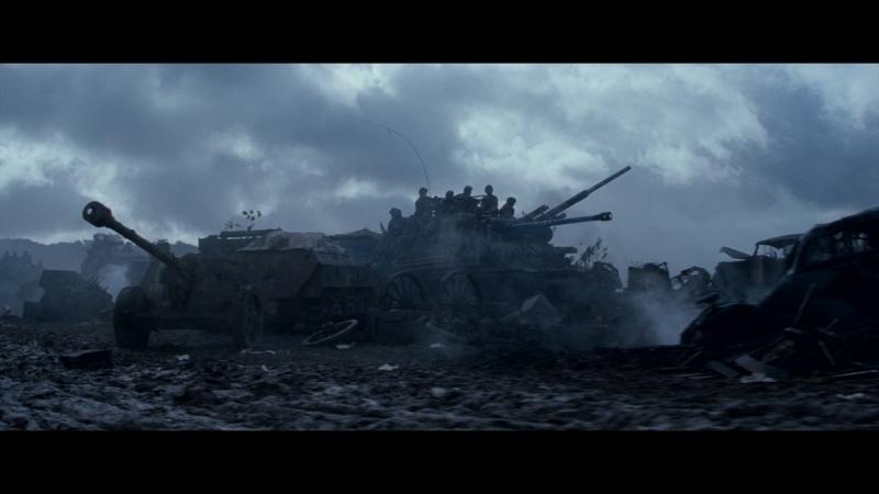Ярость ⁄ Fury(2014) Военный фильм 1941-1945__0001__