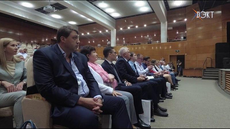 Более 400 бизнесменов собрались в Коломне на первый Восточный форум предпринимателей