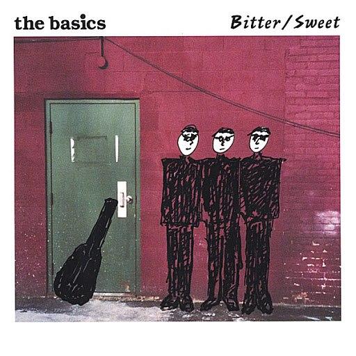 The Basics альбом Bitter/sweet