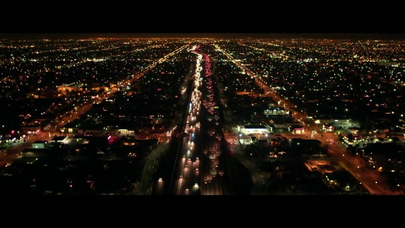 30 Seconds To Mars City of Angels RUS SUB