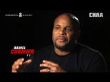 Fight Night Liverpool  Thompson vs Till - Daniel Cormier and Jimmy Smith Preview