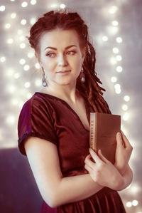 Мария Добротина