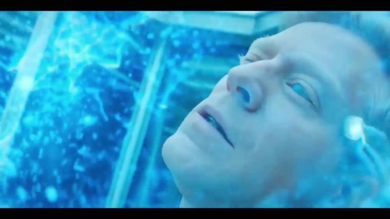 Star Trek: Discovery / Звездный Путь: Дискавери - Episode 1x11 Trailer The Wolf Inside