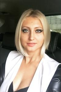Яна Анисковец