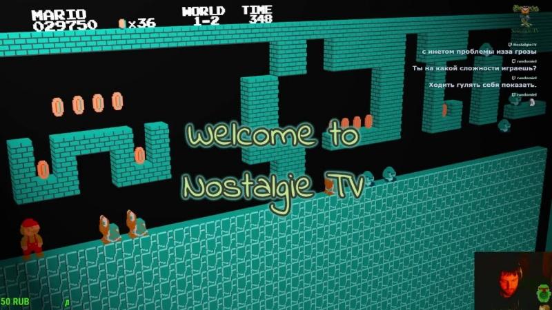 Live: Nostalgie TV stream - `HiT is back
