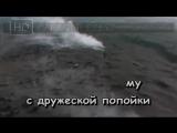Клен ты мой опавший - Вадим Козин. (КАРАОКЕ)