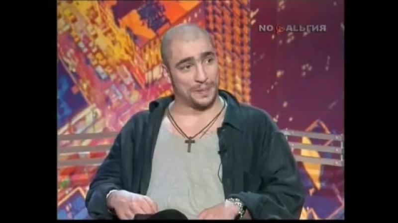 Акулы Пера 1997г. А. Крупнов
