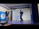 Шерлок Холмс и Доктор Ватсон в стиле комедия